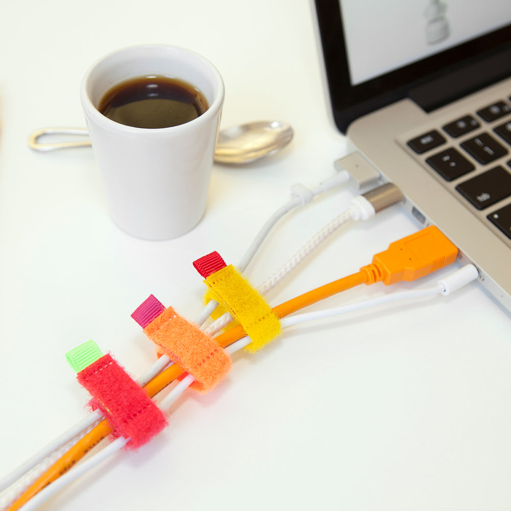Mini Color Cable Ties