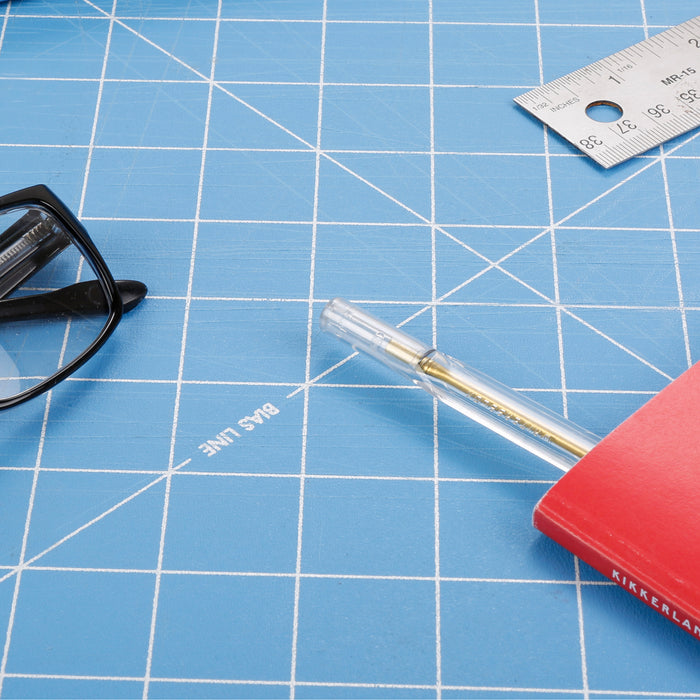 WritersBlok Bookmark Pen