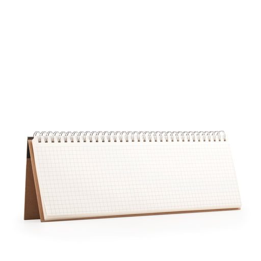 Kraft WritersBlok Keyboard Notebook