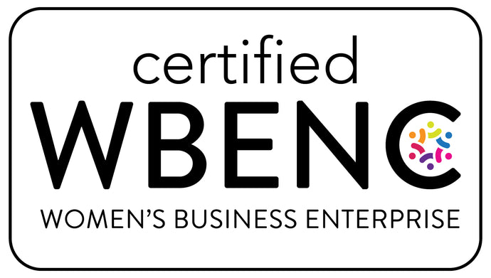 NEATGOODS is now certified as a Women's Business Enterprise