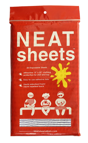 NEATsheets 20 Count Pouch