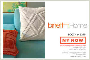 Binetti Home @ NY NOW
