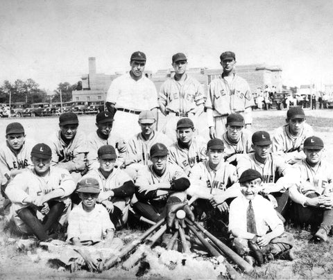 Lewes High School Baseball Team