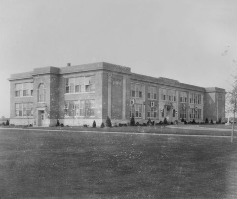 Lewes High School