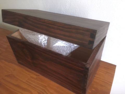 Sea Chest - Large