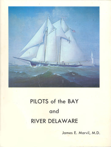Pilots' of the Bay and River Delaware