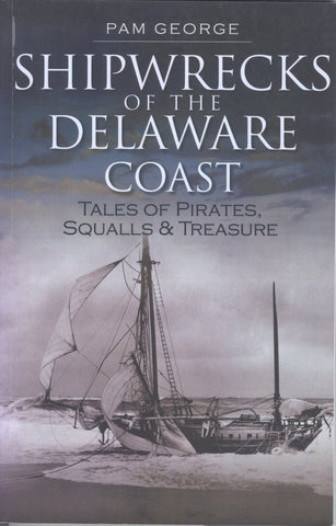 Shipwreaks of the Delaware Coast