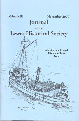 2000 LHS Journal VOL III