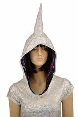 ADD a UNICORN HORN - Coquetry Clothing