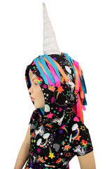 Kids Unicorn Dress - Coquetry Clothing
