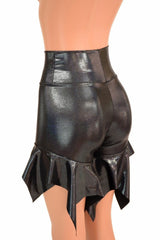 NEW STYLE High Waist Pixie Shorts - Coquetry Clothing