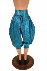 """Michael"" Pants in Turquoise - Coquetry Clothing"