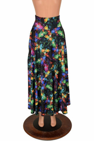 Maxi Skirt with Pockets - Coquetry Clothing