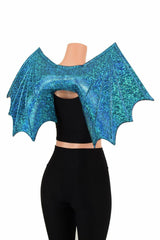 Wireless Dragon Wings (Wings Only) - Coquetry Clothing