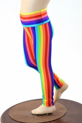Kids Rainbow Leggings - Coquetry Clothing