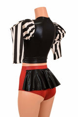 Two Piece Circus Performer Set - Coquetry Clothing