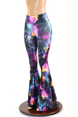 Galaxy Bell Bottoms - Coquetry Clothing