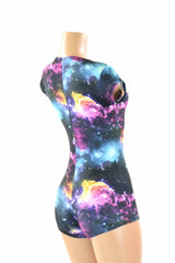 Galaxy Bodysuit - Coquetry Clothing