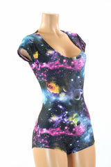 Galaxy Bodysuit