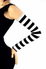 Build Your Own Arm Warmer Sleeves - Coquetry Clothing