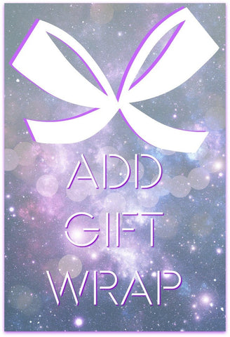 Add Gift Wrap - Coquetry Clothing