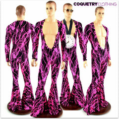 "Mens ""Flava Rava"" Catsuit - Coquetry Clothing"