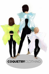 Wireless Fairy Wings (Wings Only) - Coquetry Clothing