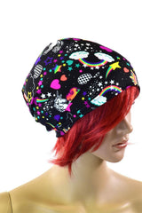 Rainbows & Unicorns Beanie - Coquetry Clothing