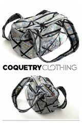 Build Your Own Mini Zipper Bag - Coquetry Clothing