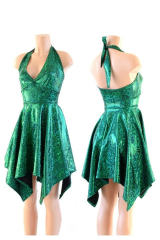 Tink Pixie Hemline Fairy Dress