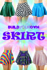 Build Your Own Skirt - Coquetry Clothing