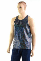 Mens Build Your Own Muscle Tank - Coquetry Clothing