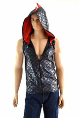 Mens BYO Dragon Hoodie - Coquetry Clothing