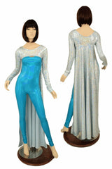 Frostbite Princess Bolero and/or Catsuit - Coquetry Clothing