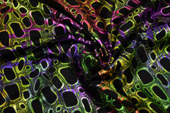 Poisonous Spandex Fabric - Coquetry Clothing