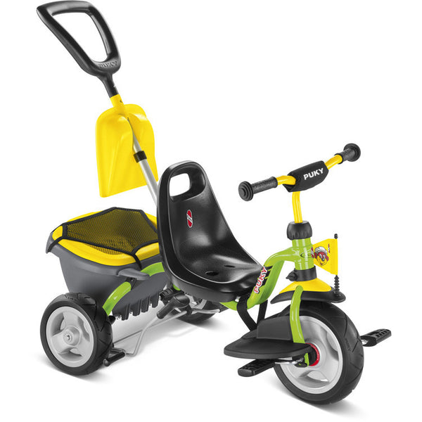 PUKY CAT 1SP Tricycle - Kiwi