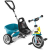 PUKY CAT 1S Tricycle - White Mint