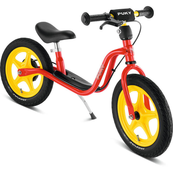 PUKY LR 1L Br Learner Balance Bike - Red