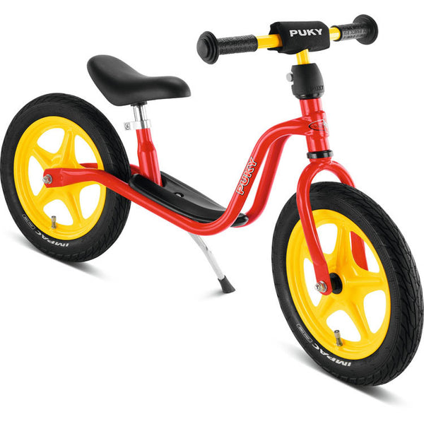 PUKY LR 1L Learner Balance Bike - Red