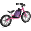 Learner Bike Bag with Carrying Strap - Lovely Pink