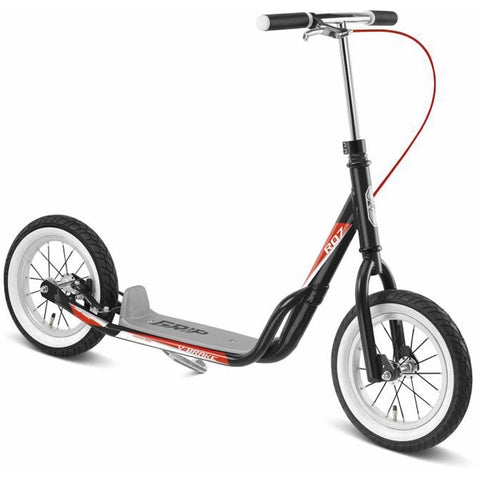 PUKY R 07L Scooter - Black