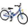 PUKY ZL 18 ALU Bike - Football Blue