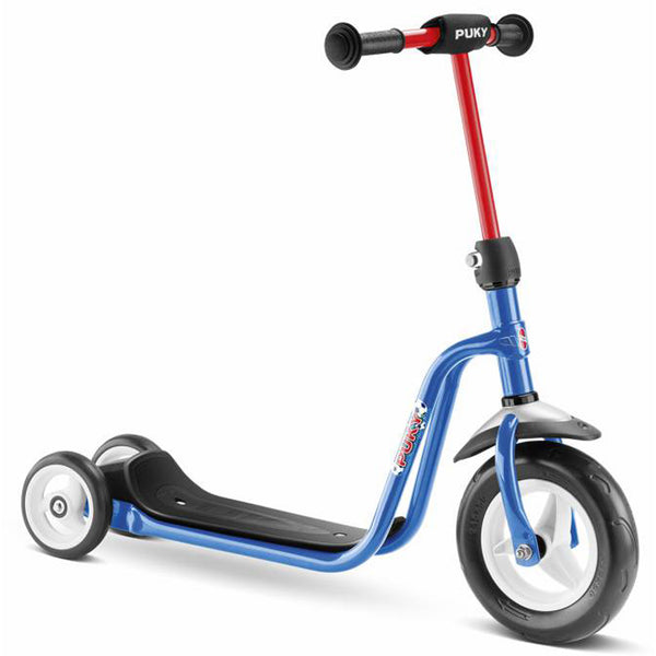 PUKY R 1 Scooter - Blue