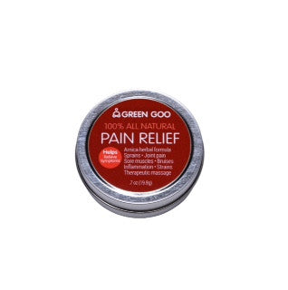 *Pain Relief Salve