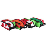 Zipper Travel Kit Multi-Color Large