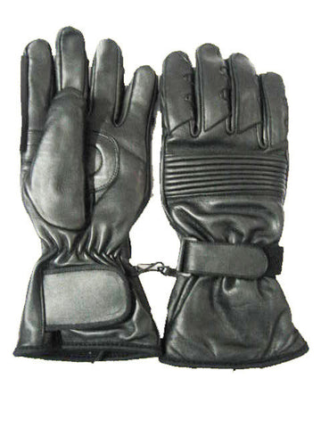 GL - The Rider Classic Style Men's Heated Gloves
