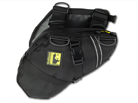SB - Enduro Daytripper Saddle Bags