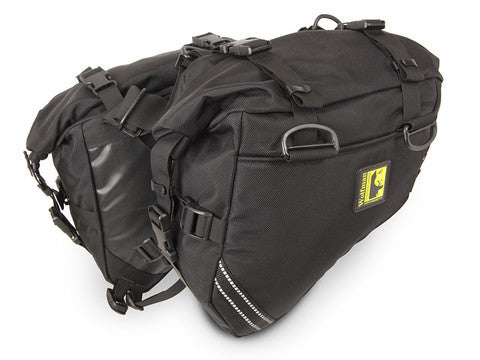 SB - Enduro Dry Saddle Bags
