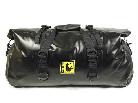 Expedition Dry Duffel - Large Waterproof