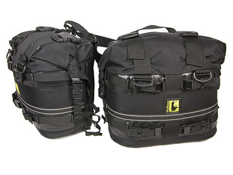 SB - Rocky Mountain Saddle Bags